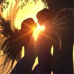 Ангелы Рисуют Белым