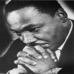 Мартин Лютер Кинг «У Меня Есть Мечта» полный перевод речи