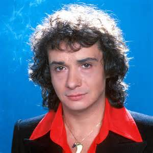 michel sardou -- en chantant