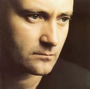 phil collins -- in the air tonight