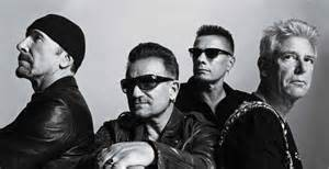 u2 -- sunday bloody sunday