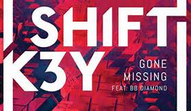 shift k3y bb diamond gone missing