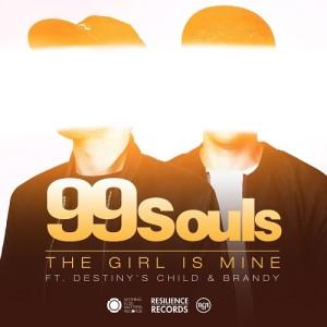 99 souls feat.destinys child brandy the girl is mine