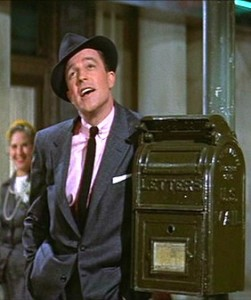 gene kelly i like myself