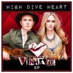 High Dive Heart — Vintage перевод