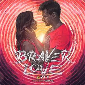 arty feat conrad sewell braver love