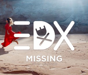 edx feat mingue missing