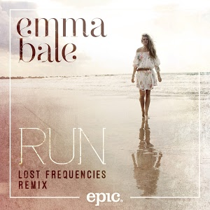 emma bale run lost frequencies radio edit