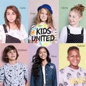 kids united on ecrit sur les murs