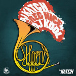 DJ Katch, Greg Nice, Deborah Lee, DJ Kool — The Horns перевод