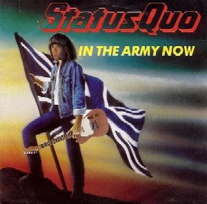 status quo in the army