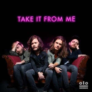 kongos take it from me