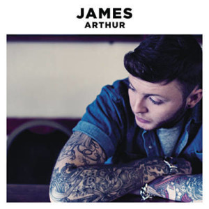 james arthur is this love