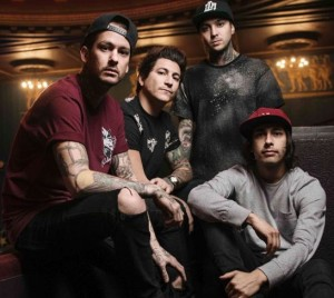 pierce the veil circles