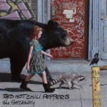 Red Hot Chili Peppers — The Getaway перевод
