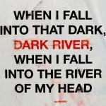 Sebastian Ingrosso — Dark River перевод
