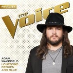 Adam Wakefield — Lonesome Broken And Blue перевод