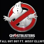 Fall Out Boy feat. Missy Elliott — Ghostbusters (I'm Not Afraid) (OST Ghostbusters, 2016) перевод