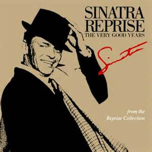 rank sinatra it was a very good year