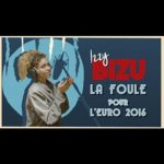 Izzy Bizu — La Foule (BBC Euro 2016 Theme Tune) перевод