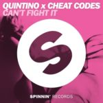 Quintino x Cheat Codes — Can't Fight It перевод