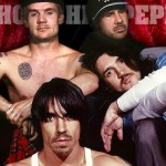 Red Hot Chili Peppers — We Turn Red перевод