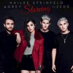 Hailee Steinfeld & Grey feat. Zedd — Starving перевод