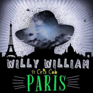 willy william cris cab paris