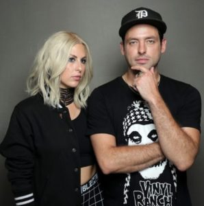 phantogram run run blood