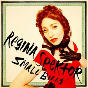 regina spektor small bills