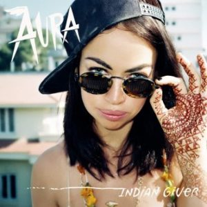 aura indian giver