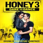 Cindy Alma — Sad Song, OST Honey 3: Dare To Dance, 2016 перевод