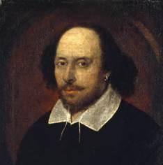шекспир сонет