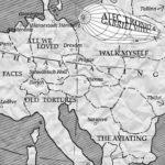 Alec Troniq & Gabriel Vitel — The Aviating перевод