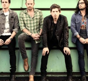 kings of leon wait for me