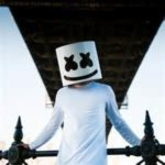 Marshmello — Alone перевод