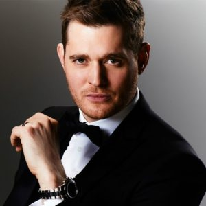 michael buble the very thought of you