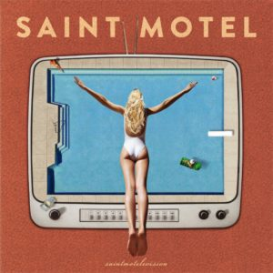 saint motel born again