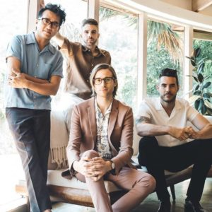 saint motel sweet talk
