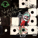 A Tribe Called Quest — The Donald перевод