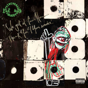 a tribe called quest the donald