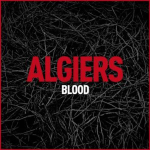 algiers blood