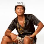 Bruno Mars — Versace On The Floor перевод