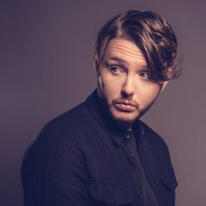 james arthur i am