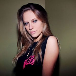 nora en pure dani senoir tell my heart