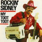Rockin' Sidney — My Toot Toot перевод