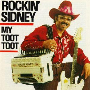rockin sidney my toot toot