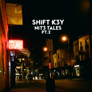 shift k3y mnek no question