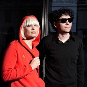 the raveonettes fast food