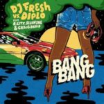 DJ Fresh vs Diplo feat. Craig David, Selah Sue & R. City — Bang Bang перевод